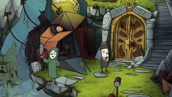Screenshot5 - The Inner World - The Last Wind Monk