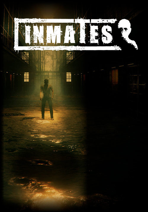 Inmates - Cover / Packshot