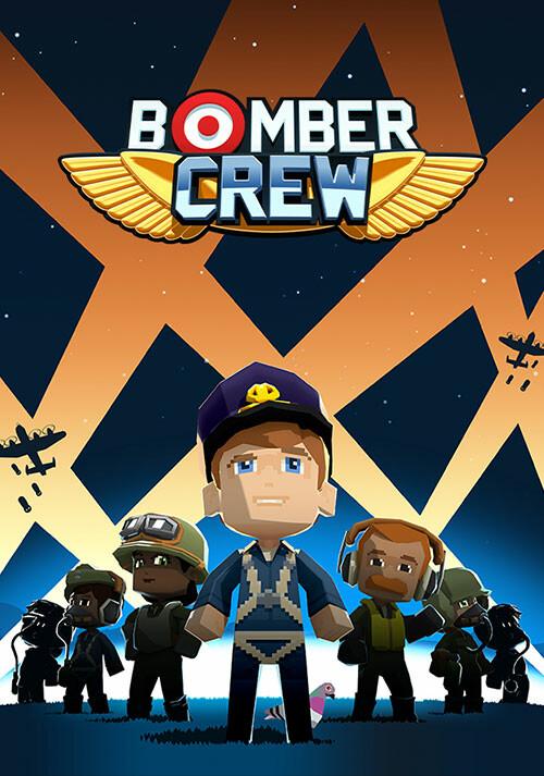 Bomber Crew - Cover