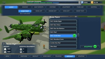 Screenshot9 - Bomber Crew Skin Pack
