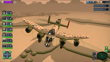 Screenshot10 - Bomber Crew - Deluxe Edition