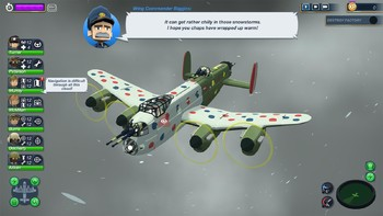 Screenshot8 - Bomber Crew - Deluxe Edition