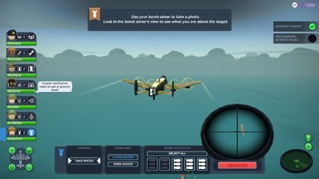 Screenshot5 - Bomber Crew - Deluxe Edition