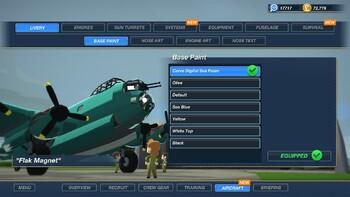 Screenshot3 - Bomber Crew - Deluxe Edition