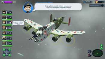 Screenshot8 - Bomber Crew - Deluxe Edition