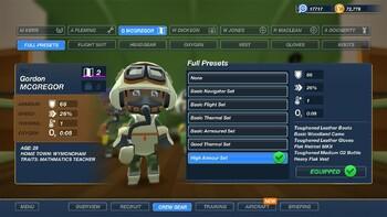 Screenshot6 - Bomber Crew - Deluxe Edition
