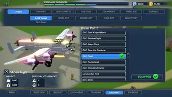 Screenshot9 - Bomber Crew - Deluxe Edition