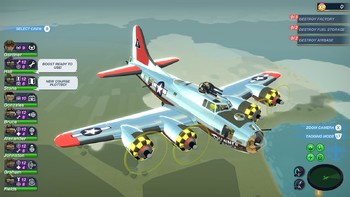 Screenshot1 - Bomber Crew: USAAF