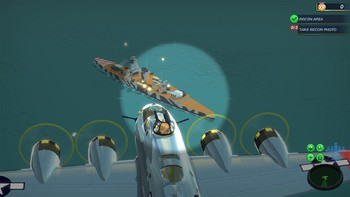 Screenshot4 - Bomber Crew: USAAF
