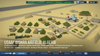 Screenshot2 - Bomber Crew: USAAF