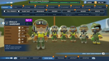 Screenshot5 - Bomber Crew: USAAF