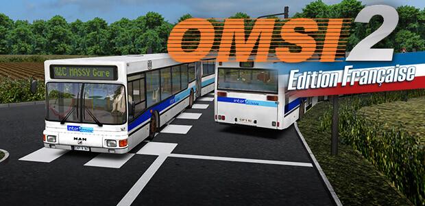 OMSI 2 - Édition Française