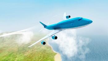 Screenshot4 - Take Off - The Flight Simulator