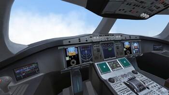 Screenshot5 - Take Off - The Flight Simulator