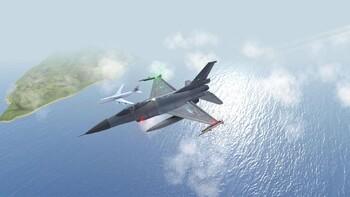 Screenshot6 - Take Off - The Flight Simulator