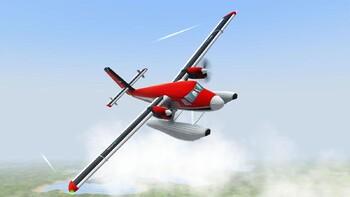 Screenshot7 - Take Off - The Flight Simulator