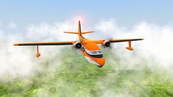 Screenshot8 - Take Off - The Flight Simulator