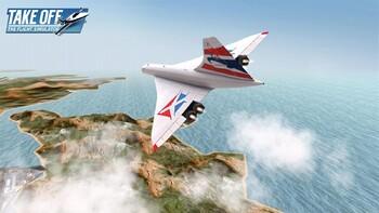 Screenshot9 - Take Off - The Flight Simulator