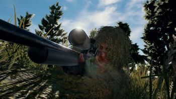 Screenshot4 - PLAYERUNKNOWN'S BATTLEGROUNDS