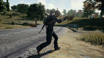 Screenshot5 - PLAYERUNKNOWN'S BATTLEGROUNDS