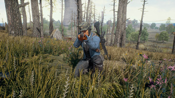 Screenshot8 - PLAYERUNKNOWN'S BATTLEGROUNDS