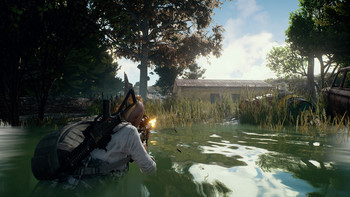 Screenshot1 - PLAYERUNKNOWN'S BATTLEGROUNDS