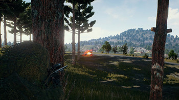 Screenshot3 - PLAYERUNKNOWN'S BATTLEGROUNDS
