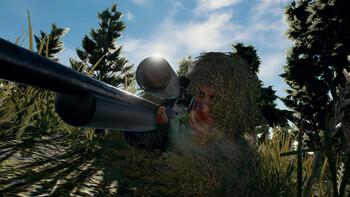Screenshot4 - PLAYERUNKNOWN'S BATTLEGROUNDS