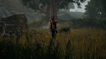 Screenshot6 - PLAYERUNKNOWN'S BATTLEGROUNDS