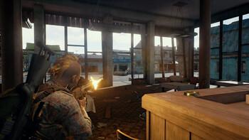 Screenshot9 - PLAYERUNKNOWN'S BATTLEGROUNDS