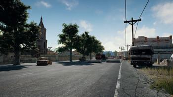 Screenshot2 - PLAYERUNKNOWN'S BATTLEGROUNDS