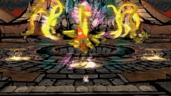 Screenshot2 - OKAMI HD / 大神 絶景版
