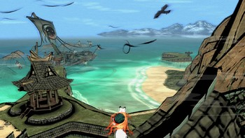 Screenshot4 - OKAMI HD / 大神 絶景版