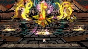Screenshot2 - OKAMI HD / 大神 絶景版
