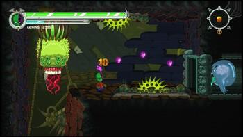 Screenshot1 - Nightmare Boy