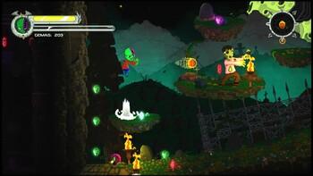 Screenshot2 - Nightmare Boy