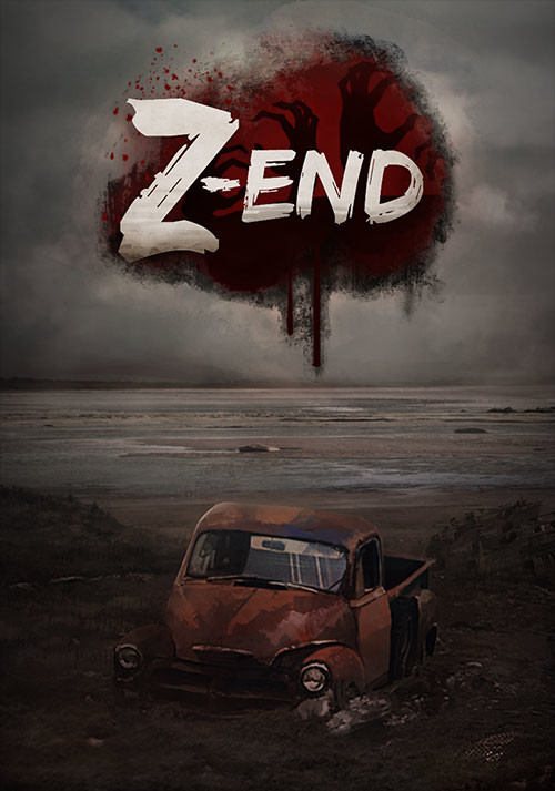 Z-End - Packshot