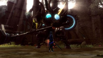 Screenshot5 - Sword Art Online: Hollow Realization - Deluxe Edition