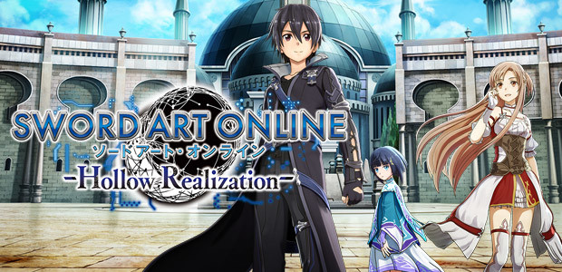 Sword Art Online: Hollow Realization - Deluxe Edition - Cover / Packshot