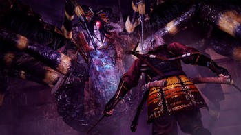 Screenshot6 - Nioh: Complete Edition