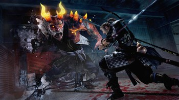 Screenshot1 - Nioh: Complete Edition