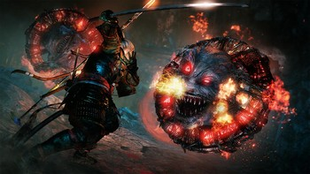 Screenshot2 - Nioh: Complete Edition
