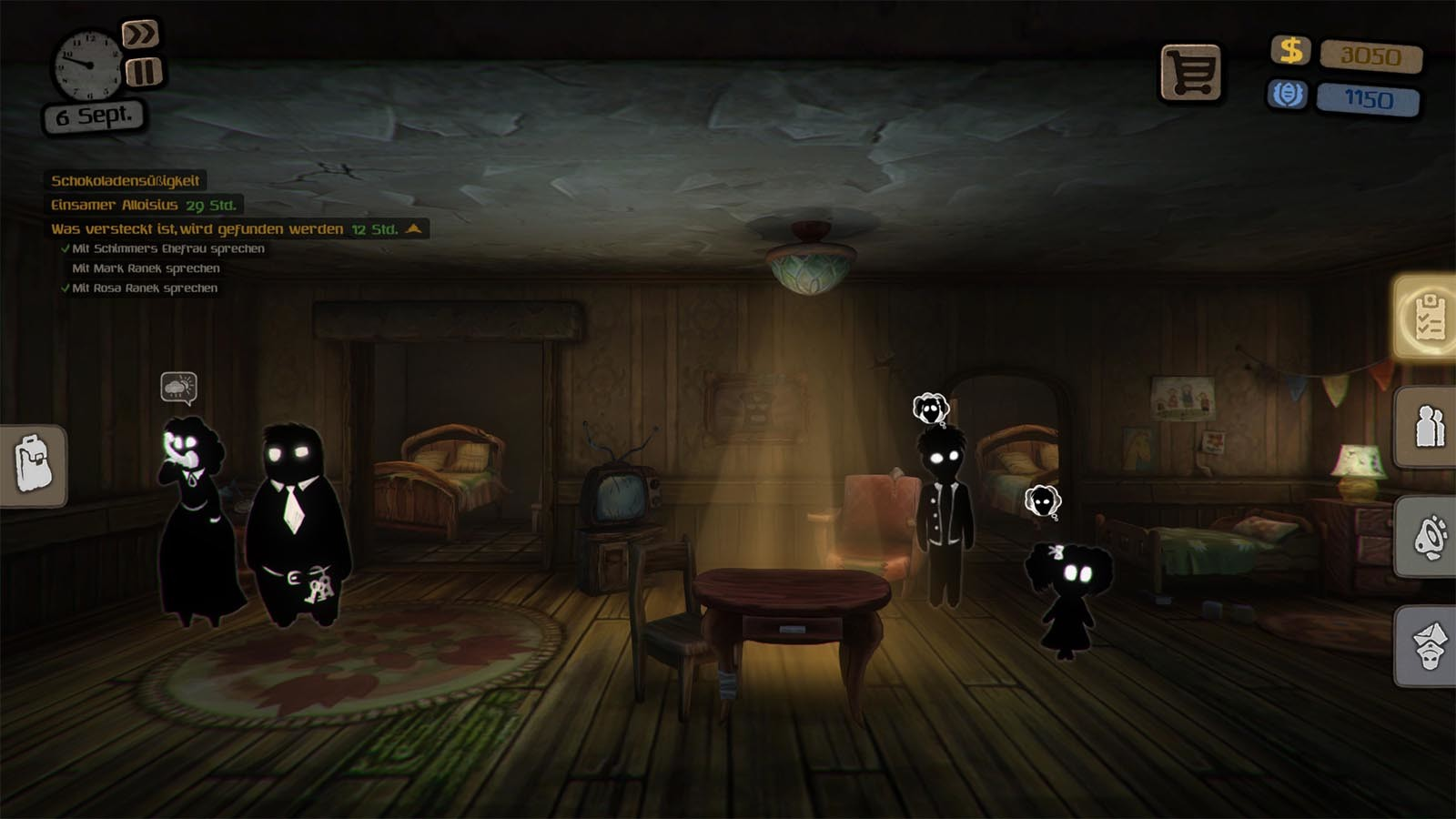 Beholder Download Free PC Game Full Version