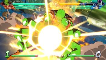 Screenshot10 - DRAGON BALL FighterZ