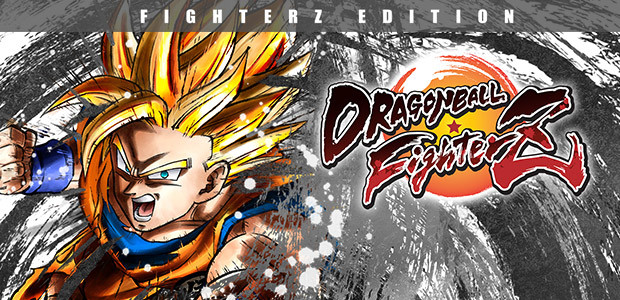 DRAGON BALL FighterZ - FighterZ Edition - Cover / Packshot