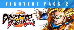 DRAGON BALL FighterZ - FighterZ Pass 2