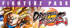 DRAGON BALL FighterZ - FighterZ Pass 3
