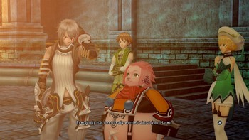 Screenshot3 - .hack//G.U. Last Recode