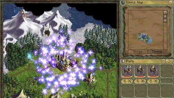 Screenshot4 - Age of Wonders