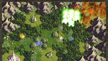 Screenshot7 - Age of Wonders